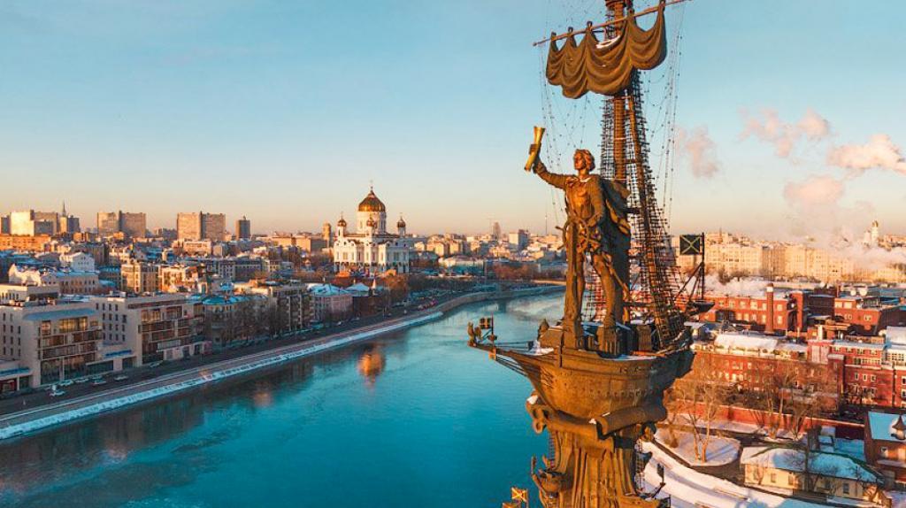 Rusia Citizenship Requirements