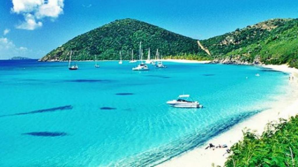 مهاجرت به کارائیب