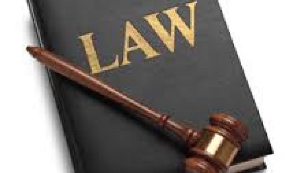 قوانین حقوقی روسیه