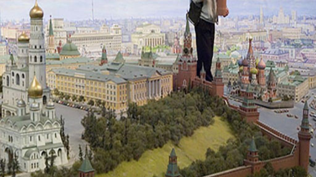 شیوه زندگی در روسیه چگونه است .
