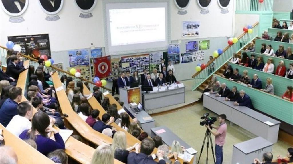 برتری تحصیل در روسیه
