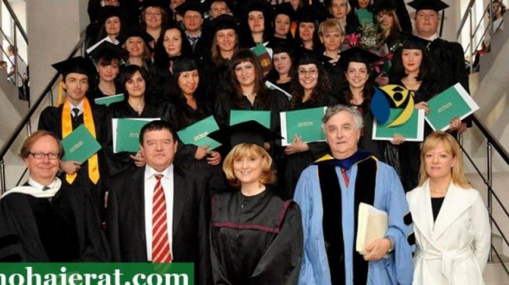 بورسیه تحصیلی روسیه (دولتی) برای دانشجویان بین المللی