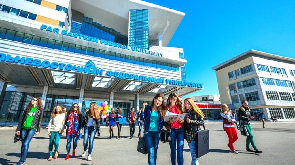 بورسیه تحصیلی روسیه (غیر دولتی) برای دانشجویان بین المللی
