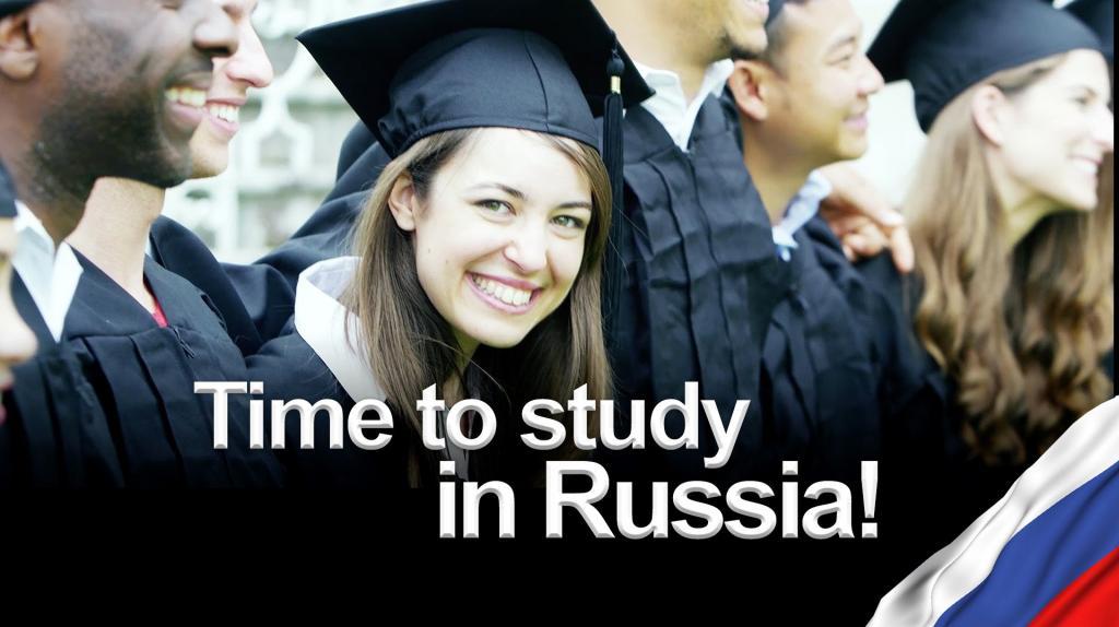 تحصیل در دانشگاه نووسیبیرسک