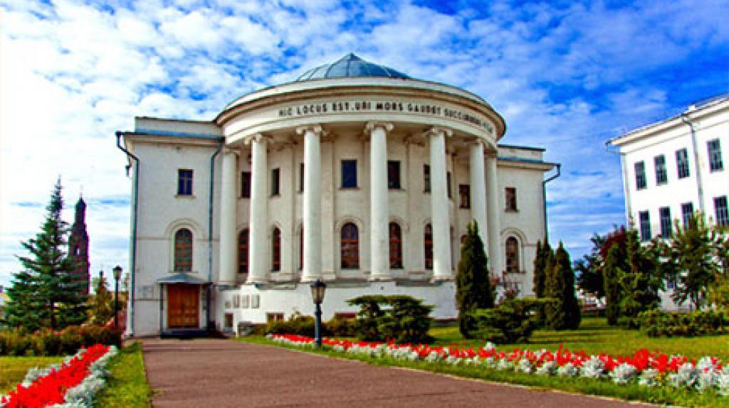 مزایا و دلایل تحصیل در روسیه