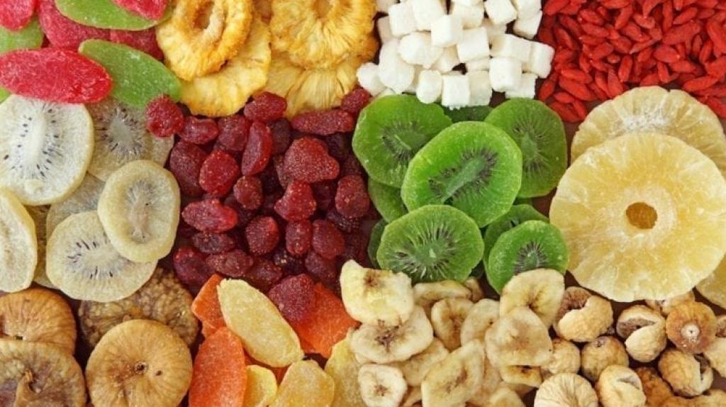 Dried fruit Export from Iran , Экспорт сухофруктов из Ирана