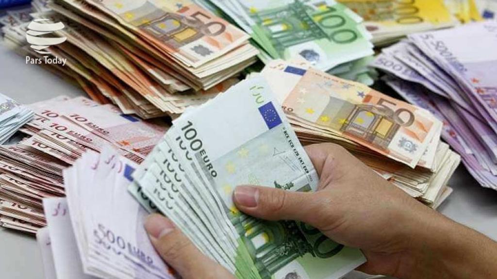 کانال مالی ایران اروپا