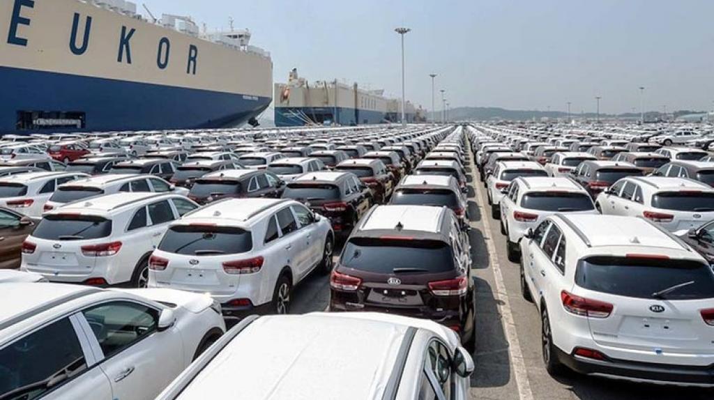 پیشبینی آزادسازی واردات خودرو در لایحه بودجه