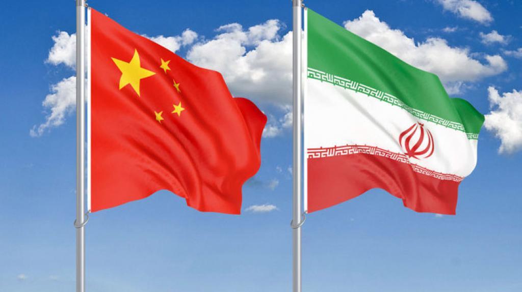امروز سند همکاریهای ۲۵ ساله ایران و چین امضا میشود