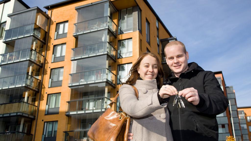 خرید خانه در روسیه