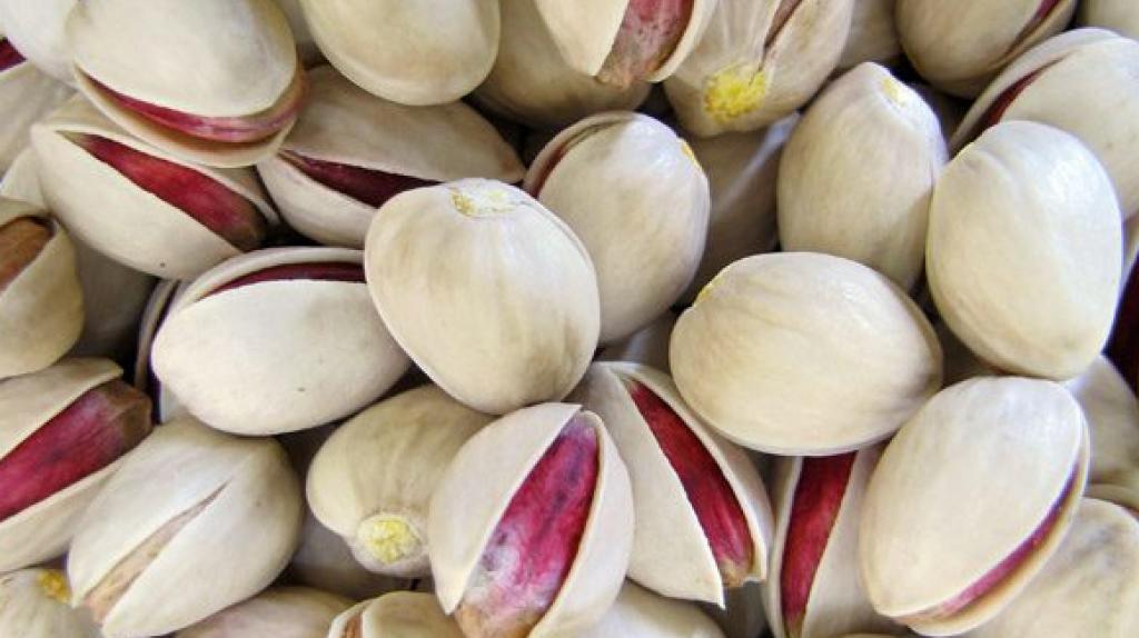 Iranian Round (Fandoghi) Pistachios - Export -Иранские Круглые (Фандоги) Фисташки - Экспорт