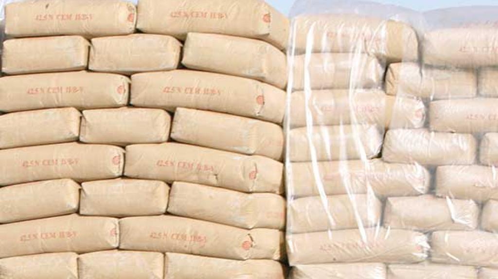 میزان افزایش قیمت سیمان مشخص شد
