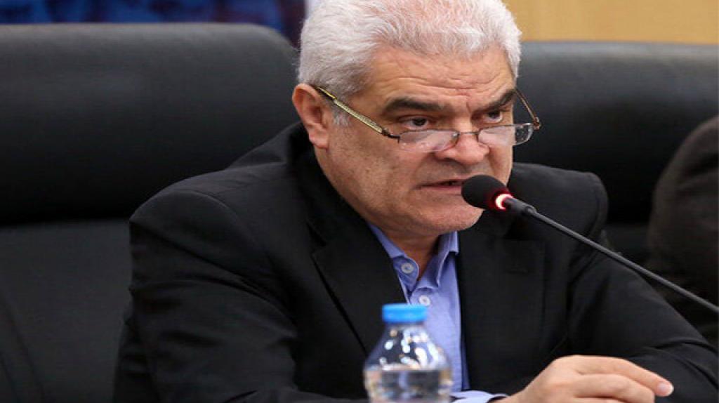 محسن صالحی نیا رئیس هیات عامل ایدرو شد